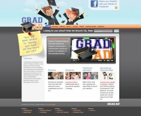 GradAd